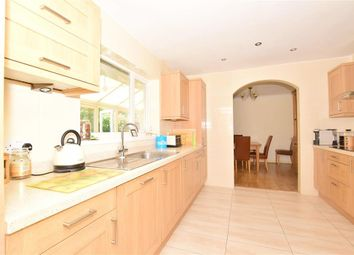 Thumbnail 3 bed semi-detached house for sale in The Dingle, West Green, Crawley, West Sussex