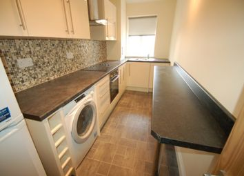 Thumbnail 4 bed flat to rent in Park Road, Hendon