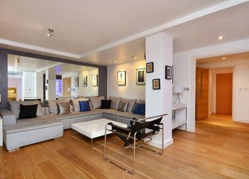 Thumbnail 4 bed flat to rent in Martin Lane, Monument