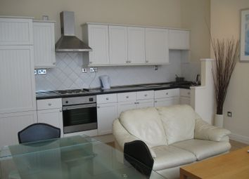 Thumbnail 2 bed flat to rent in Harley Building, 9 Old Hall Street, Liverpool