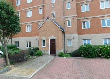 Thumbnail 2 bedroom flat for sale in Quayside, Hartlepool