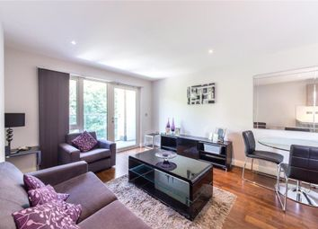 Thumbnail 2 bed flat to rent in Lough Road, London