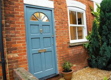 Thumbnail 2 bed terraced house for sale in Union Road, Farnham