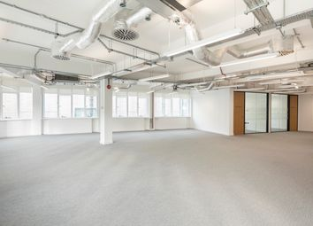 Office to let in Barratt House, 341-349 Oxford Street, London W1C