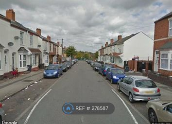 Thumbnail 2 bed end terrace house to rent in Bellefield Avenue, Birmingham
