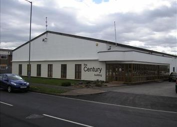 Thumbnail Light industrial for sale in The Century Building, Teesway, North Tees Industrial Estate, Stockton On Tees