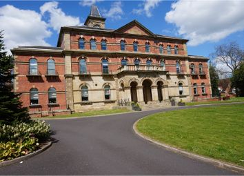 Thumbnail 1 bedroom flat for sale in 1 Middlewood Rise, Sheffield