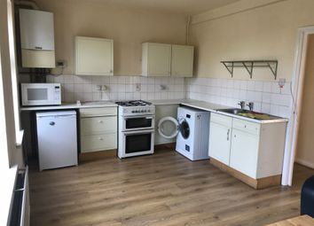 Thumbnail 2 bed flat to rent in Shaftesbury Avenue, Harrow / South Harrow