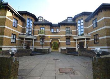 Thumbnail 3 bed flat to rent in Highlawn Halls, Sudbury Hill, Harrow