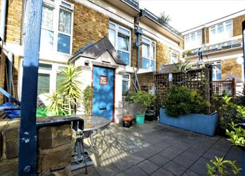 Thumbnail 4 bed maisonette for sale in Stockwell Park Road, Stockwell/ Brixton
