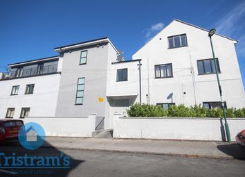 Thumbnail 2 bed flat for sale in Aeneas Court, Mansfield Road, Nottingham