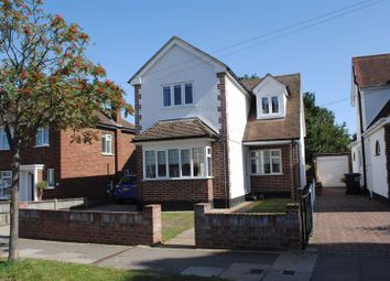 Thumbnail 4 bedroom detached house for sale in Woodside, Leigh-On-Sea, Essex