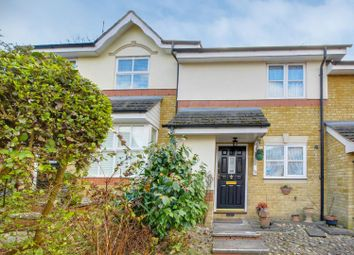 Thumbnail 2 bedroom terraced house for sale in Macleod Road, London