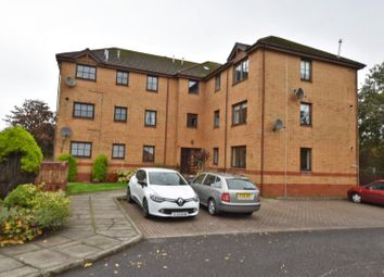 Thumbnail 2 bed flat for sale in 1/3, 21 Castlegreen Crescent, Dumbarton