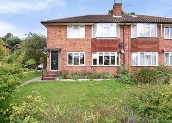 Thumbnail 2 bed maisonette for sale in Pennylets Green, Stoke Poges, Buckinghamshire