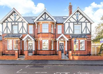 Thumbnail 1 bed flat for sale in Osborne Road, Egham, Surrey
