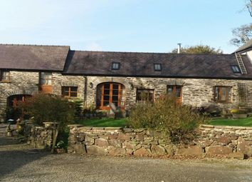 Thumbnail 2 bed barn conversion to rent in Penlan Uchaf, Crymych