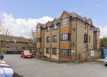 Thumbnail 1 bed flat for sale in West Street, Sompting, Lancing