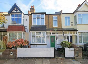 Thumbnail 3 bed property for sale in Highfield Road, Osterley, Isleworth