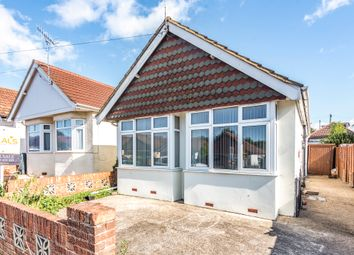 Thumbnail 2 bed detached bungalow for sale in Wycliffe Road, Southampton