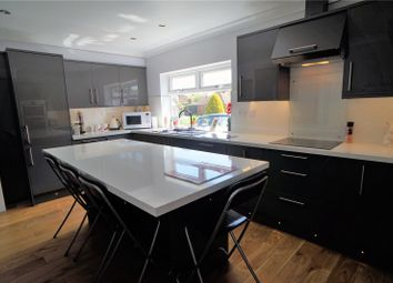 Thumbnail 4 bed detached bungalow for sale in Pepys Close, Northfleet, Gravesend