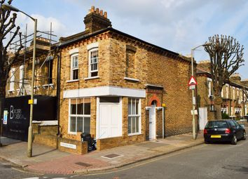 Thumbnail 2 bed end terrace house to rent in Eversleigh Road, Battersea