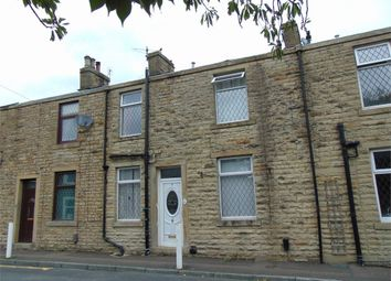2 bed terraced house for sale in Water Street, Worsthorne, Burnley, Lancashire BB10