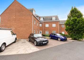 Thumbnail 1 bed flat for sale in Hunslet, Leeds, West Yorkshire