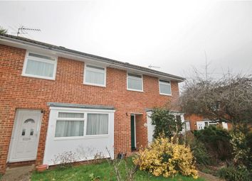 Thumbnail 3 bedroom semi-detached house for sale in Knightswood, Woking, Surrey