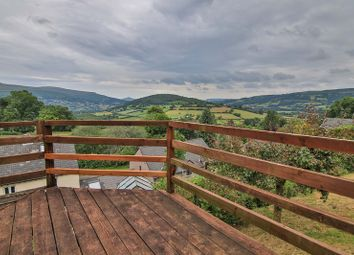 Thumbnail 2 bed detached bungalow for sale in Bwlch, Brecon