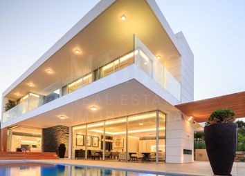 Thumbnail 4 bed villa for sale in 1600 Luz, Portugal