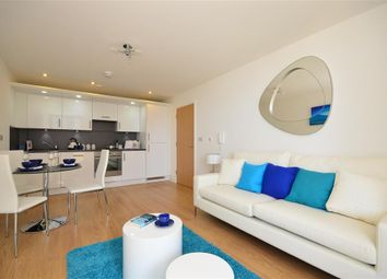 Thumbnail 2 bedroom flat for sale in Suez Way, Brighton, East Sussex