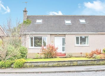 Thumbnail 4 bed semi-detached house for sale in Cromlix Crescent, Dunblane