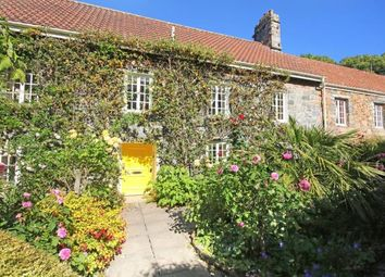 6 bed detached house for sale in Rue Feveresse, St Saviour's, Guernsey GY7