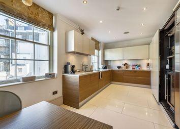 Thumbnail 3 bed flat for sale in Chesham Street, Belgravia