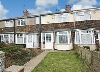 Thumbnail 3 bed terraced house for sale in National Avenue, Hull, East Riding Of Yorkshire
