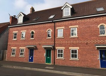 Thumbnail 2 bed flat to rent in Coachmans Yard, Glastonbury