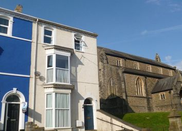 Thumbnail 3 bedroom flat to rent in Bryn Road, Brynmill, Swansea