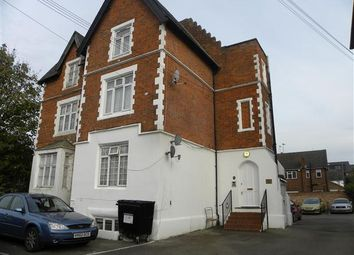 Thumbnail 1 bedroom flat for sale in Hencroft Street South, Slough