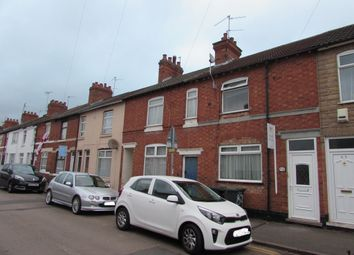 Thumbnail 3 bed terraced house to rent in Barnwell Street, Kettering