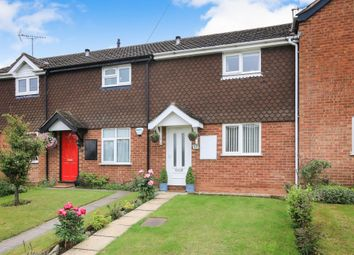 Thumbnail 2 bed terraced house for sale in Ludlow Road, Kidderminster