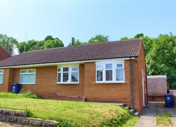 Thumbnail 2 bed bungalow for sale in Woodley Grove, Ormesby, Middlesbrough