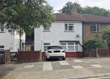 Thumbnail 3 bed semi-detached house for sale in 29 Pound Park Road, Charlton, London