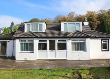 Thumbnail 4 bed property for sale in Dunivard Road, Garelochhead