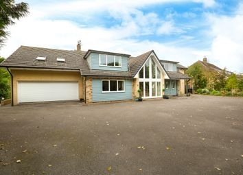 Thumbnail 5 bedroom detached house for sale in The Warren, Witchford, Ely