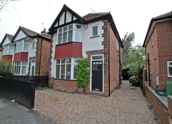Thumbnail 2 bed detached house to rent in Marshall Hill Drive, Mapperley, Nottingham