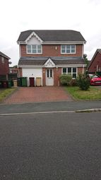 Thumbnail 3 bed detached house to rent in Brierwood, Bolton