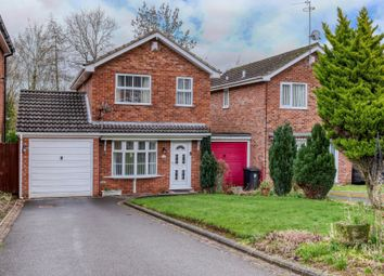 3 bed detached house for sale in Painswick Close, Oakenshaw, Redditch B98