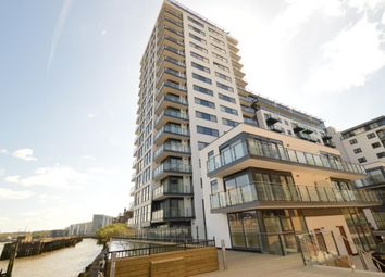 Thumbnail 1 bed flat to rent in Cornmill House, Borthwick Street, Deptford