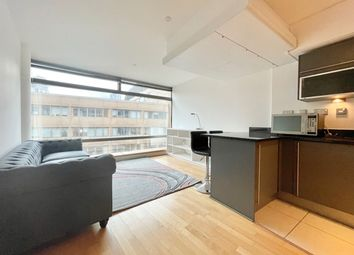 Thumbnail 1 bedroom flat to rent in Parliament View Apartments, 1 Albert Embankment, London